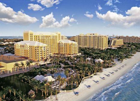 Hotel The Ritz-Carlton Key Biscayne günstig bei weg.de buchen - Bild von DERTOUR
