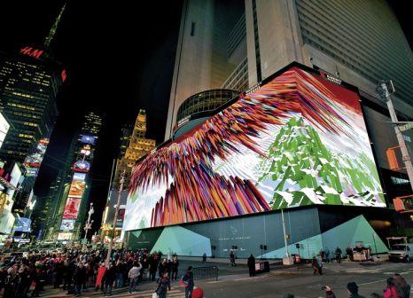 Hotel New York Marriott Marquis günstig bei weg.de buchen - Bild von DERTOUR