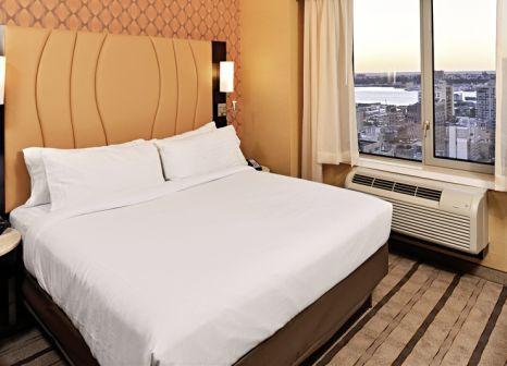Hotel Holiday Inn New York City - Times Square in New York - Bild von DERTOUR