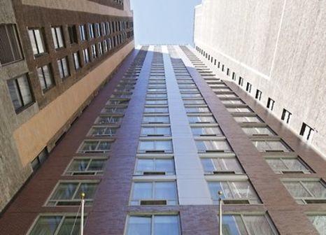 Hotel Holiday Inn New York City - Times Square günstig bei weg.de buchen - Bild von DERTOUR