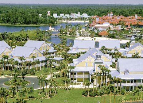 Hotel Disney's Caribbean Beach Resort günstig bei weg.de buchen - Bild von DERTOUR