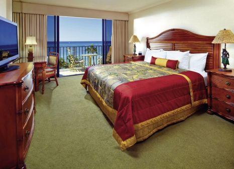 Hotelzimmer mit Fitness im Outrigger Waikiki Beach Resort