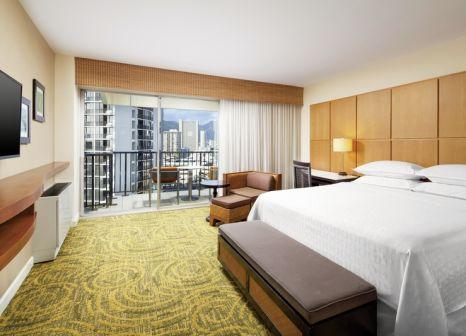 Hotelzimmer mit Reiten im Sheraton Waikiki