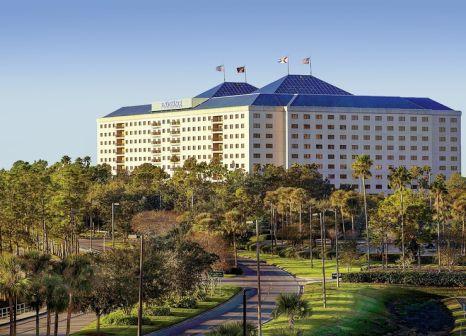 Hotel Renaissance Orlando Resort at SeaWorld günstig bei weg.de buchen - Bild von DERTOUR