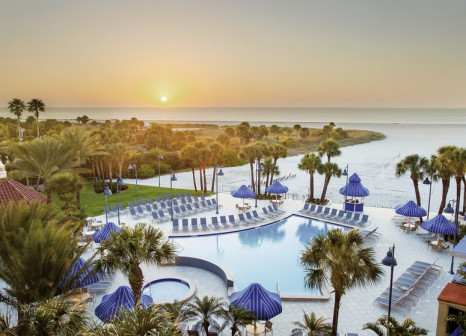 Hotel Sheraton Sand Key Resort in Florida - Bild von DERTOUR