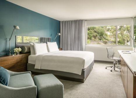 Hotelzimmer mit Pool im Andaz West Hollywood