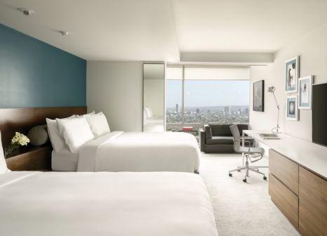 Hotelzimmer im Andaz West Hollywood günstig bei weg.de