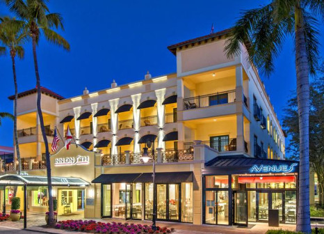 Hotel The Inn on Fifth in Florida - Bild von DERTOUR