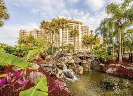 Hotel Hyatt Regency Grand Cypress in Florida - Bild von DERTOUR