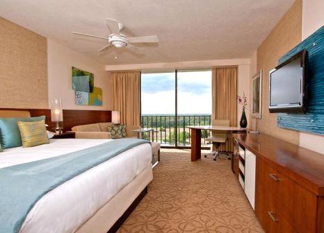 Hotelzimmer mit Volleyball im Hyatt Regency Grand Cypress
