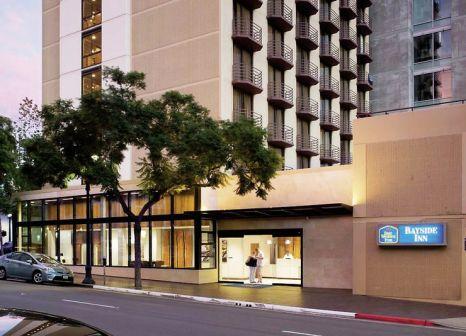 Hotel Best Western Plus Bayside Inn in Kalifornien - Bild von DERTOUR