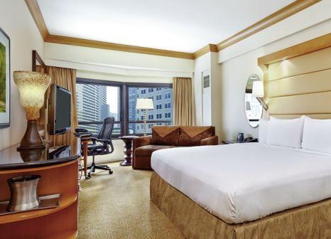 Hotel New York Hilton Midtown in New York - Bild von DERTOUR
