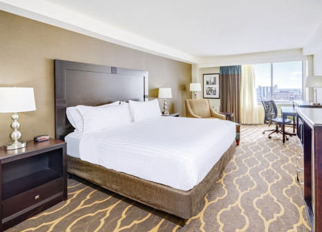 Hotel Holiday Inn Express Philadelphia-Midtown in Pennsylvania - Bild von DERTOUR