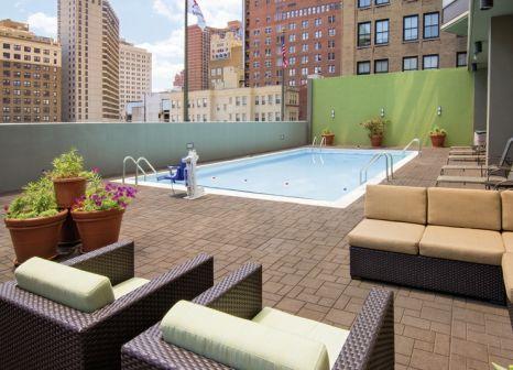 Hotel Holiday Inn Express Philadelphia-Midtown günstig bei weg.de buchen - Bild von DERTOUR