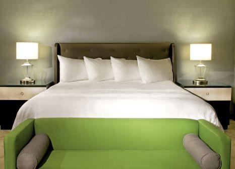 Hotelzimmer mit Golf im Melrose Georgetown Hotel