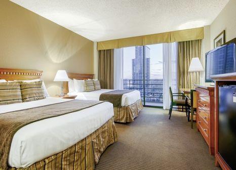 Hotelzimmer mit Pool im Best Western Plus Bayside Inn