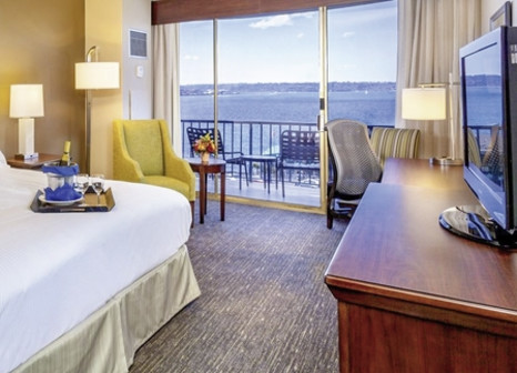 Hotel Wyndham San Diego Bayside 0 Bewertungen - Bild von DERTOUR