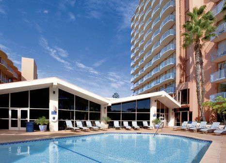 Hotel Wyndham San Diego Bayside günstig bei weg.de buchen - Bild von DERTOUR