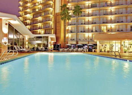 Hotel Wyndham San Diego Bayside in Kalifornien - Bild von DERTOUR