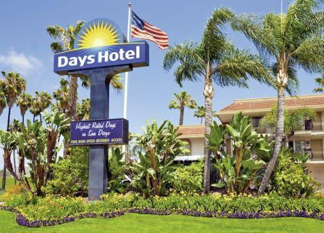 Days Inn San Diego Hotel Circle Near SeaWorld günstig bei weg.de buchen - Bild von DERTOUR