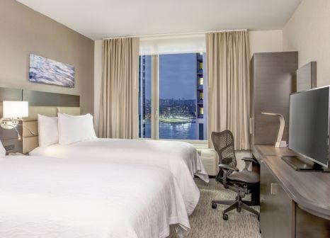 Hotel Hilton Garden Inn NYC Financial Center Manhattan Downtown günstig bei weg.de buchen - Bild von DERTOUR