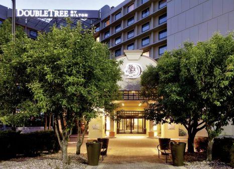 DoubleTree by Hilton Hotel Denver günstig bei weg.de buchen - Bild von DERTOUR
