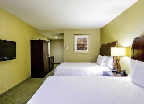 Hotelzimmer mit Whirlpool im Hilton Garden Inn New York/Tribeca