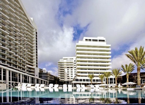 Worldhotels Eden Roc Miami Beach günstig bei weg.de buchen - Bild von DERTOUR