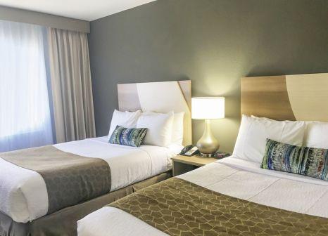 Hotelzimmer mit Fitness im Best Western Plus Atlantic Beach Resort