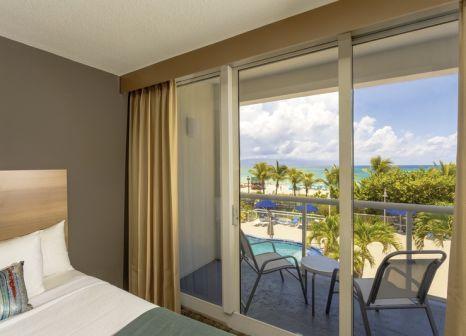 Hotelzimmer mit Wassersport im Best Western Plus Atlantic Beach Resort