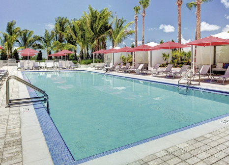 Hotel Residence Inn Miami Beach Surfside in Florida - Bild von DERTOUR