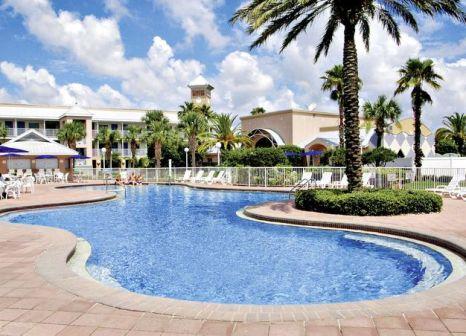 Hotel Clarion Suites Maingate in Florida - Bild von DERTOUR