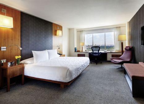 Hotelzimmer mit Fitness im Parker New York