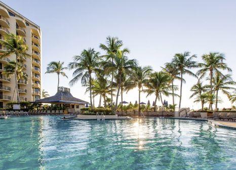 Hotel Hilton Marco Island Beach Resort And Spa in Florida - Bild von DERTOUR