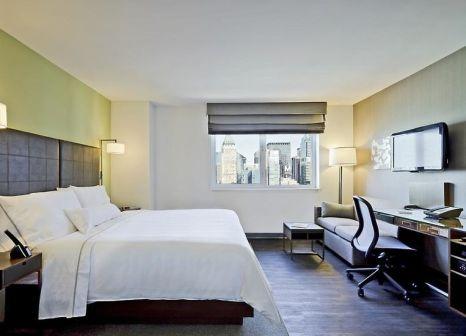 Hotel Element New York Times Square West in New York - Bild von DERTOUR