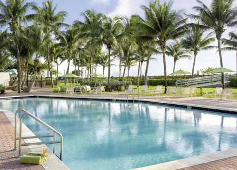 Hotel Holiday Inn Miami Beach Oceanfront in Florida - Bild von DERTOUR