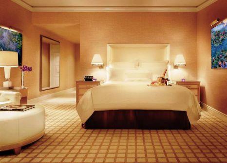 Hotelzimmer mit Fitness im Wynn Las Vegas