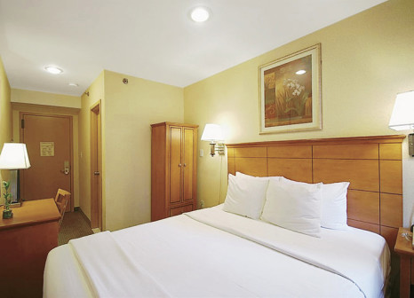 Hotel Econo Lodge Times Square in New York - Bild von DERTOUR