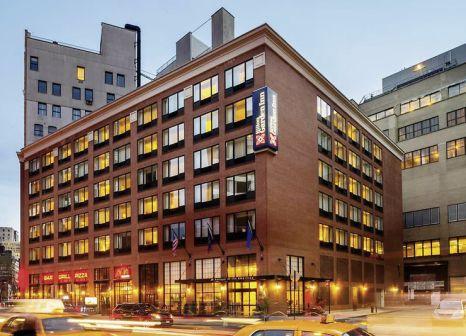 Hotel Hilton Garden Inn New York/Tribeca günstig bei weg.de buchen - Bild von DERTOUR