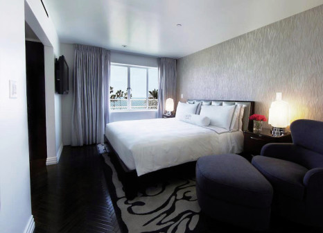 Hotelzimmer mit Fitness im Shangri-La Santa Monica