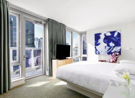 Hotelzimmer mit Massage im Hyatt Centric Times Square New York