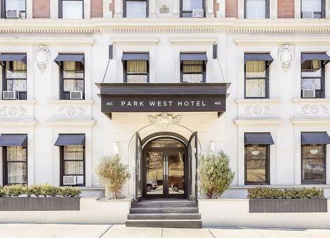 Park West Hotel günstig bei weg.de buchen - Bild von DERTOUR