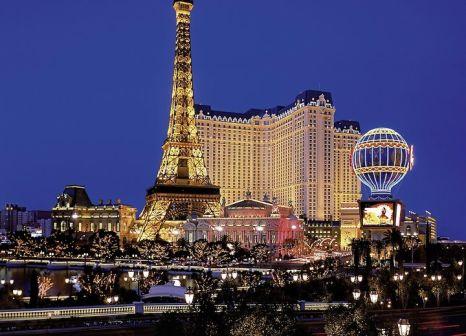 Hotel Paris Las Vegas Resort & Casino in Nevada - Bild von DERTOUR