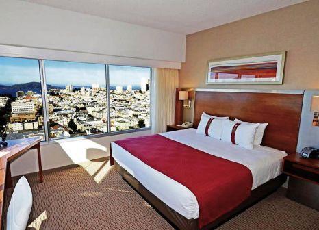 Hotelzimmer mit Pool im Holiday Inn Golden Gateway