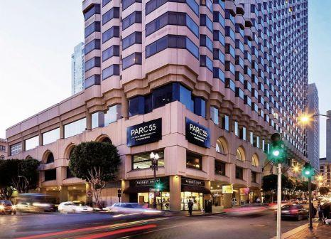Parc 55 San Francisco, a Hilton Hotel günstig bei weg.de buchen - Bild von DERTOUR