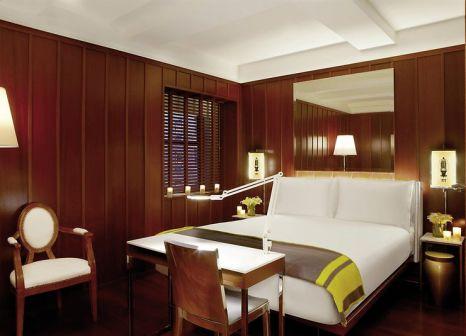 Hotelzimmer mit Clubs im Hudson New York