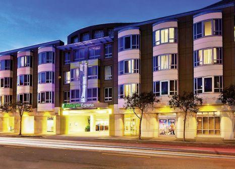 Hotel Holiday Inn Express & Suites San Francisco Fishermans Wharf günstig bei weg.de buchen - Bild von DERTOUR