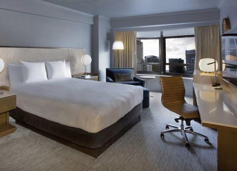 Hotelzimmer mit Kinderbetreuung im New York Hilton Midtown