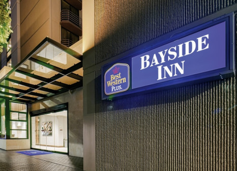 Hotel Best Western Plus Bayside Inn günstig bei weg.de buchen - Bild von DERTOUR
