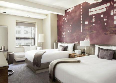Hotelzimmer mit Massage im Grand Hyatt New York